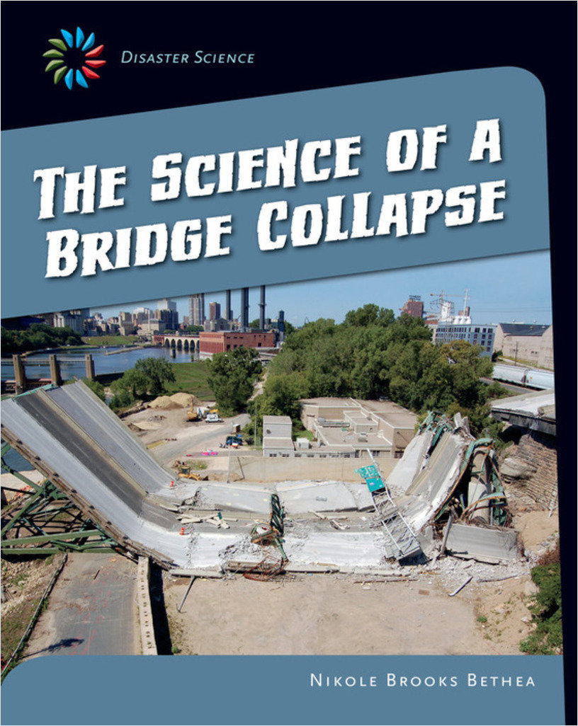 Cover: The Science of a Bridge Collapse