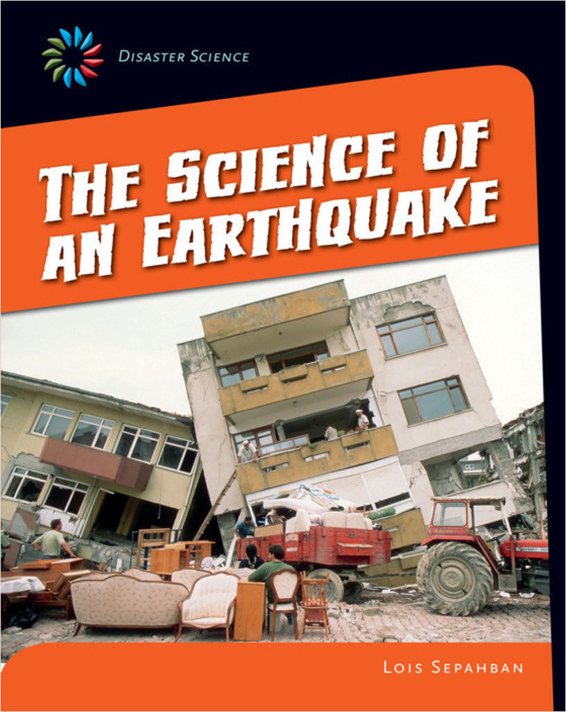 Cover: The Science of an Earthquake
