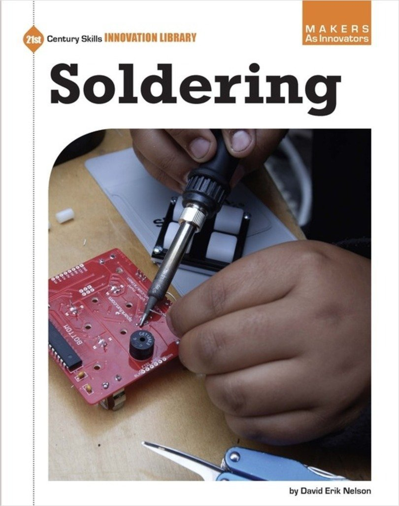 Cover: Soldering