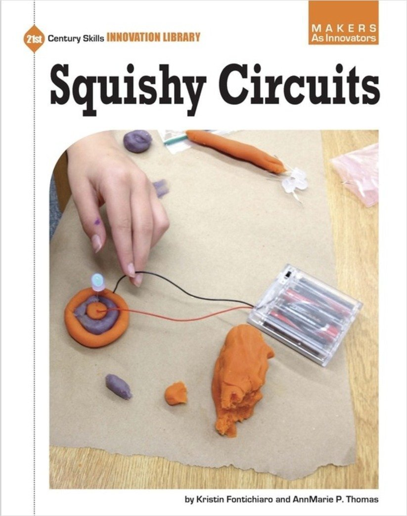 Cover: Squishy Circuits