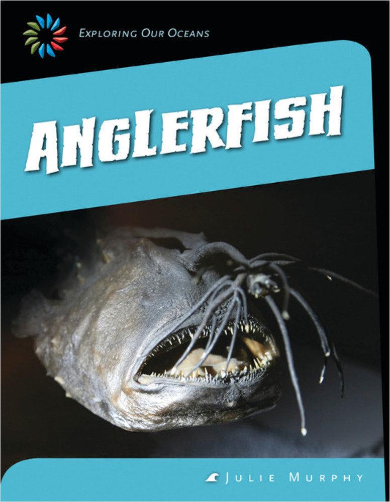 Cover: Anglerfish