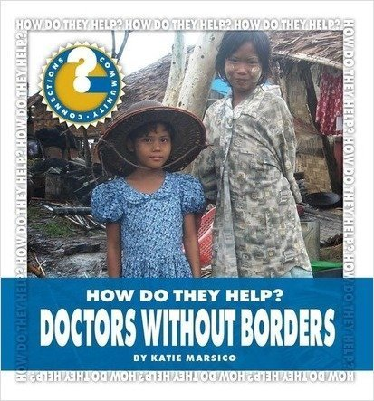 Cover: Doctors Without Borders