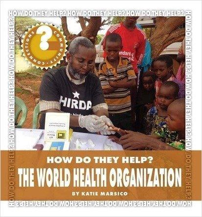 Cover: The World Health Organization