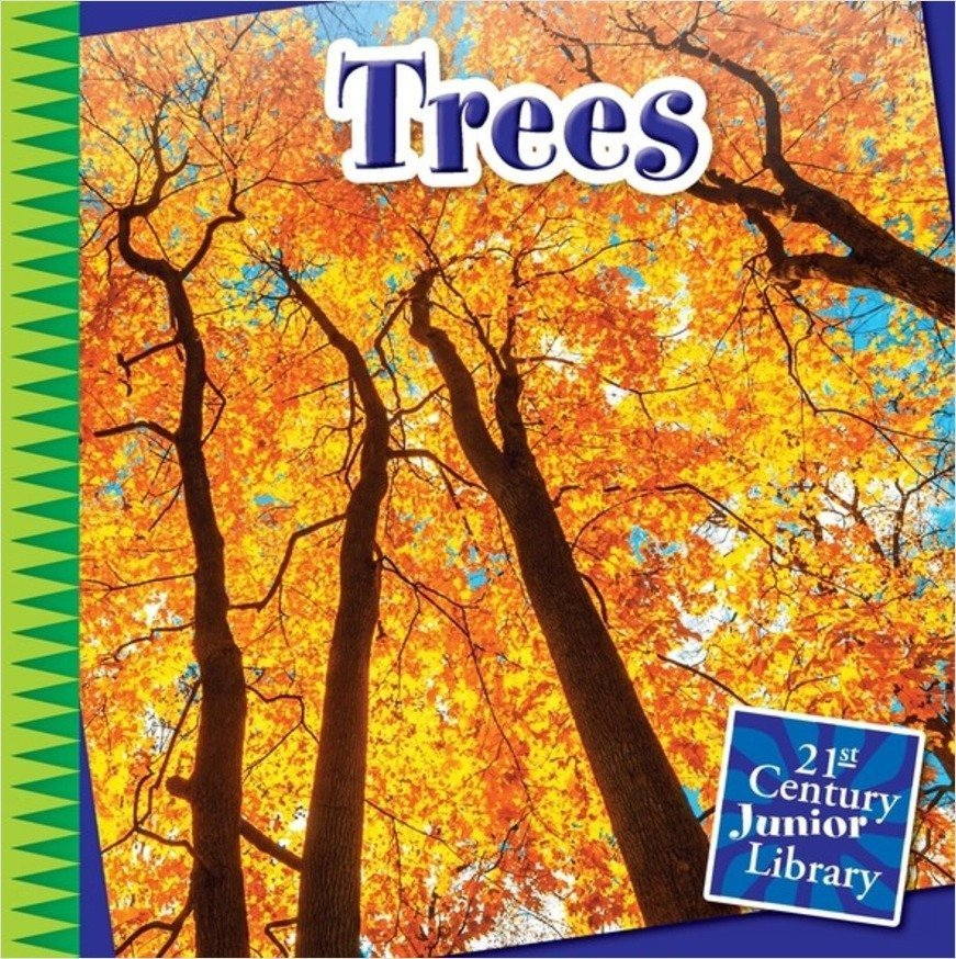 Cover: Trees