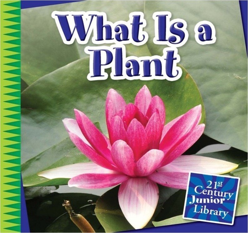 Cover: What Is a Plant?