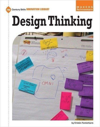 Cover: Design Thinking