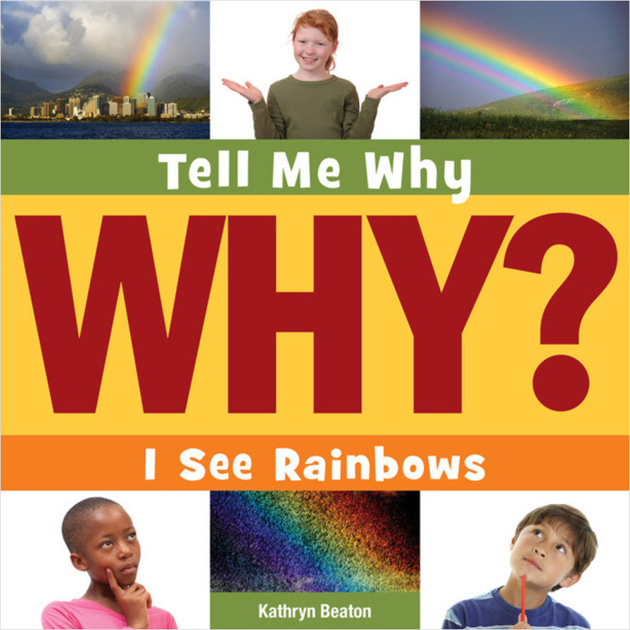 Cover: I See Rainbows