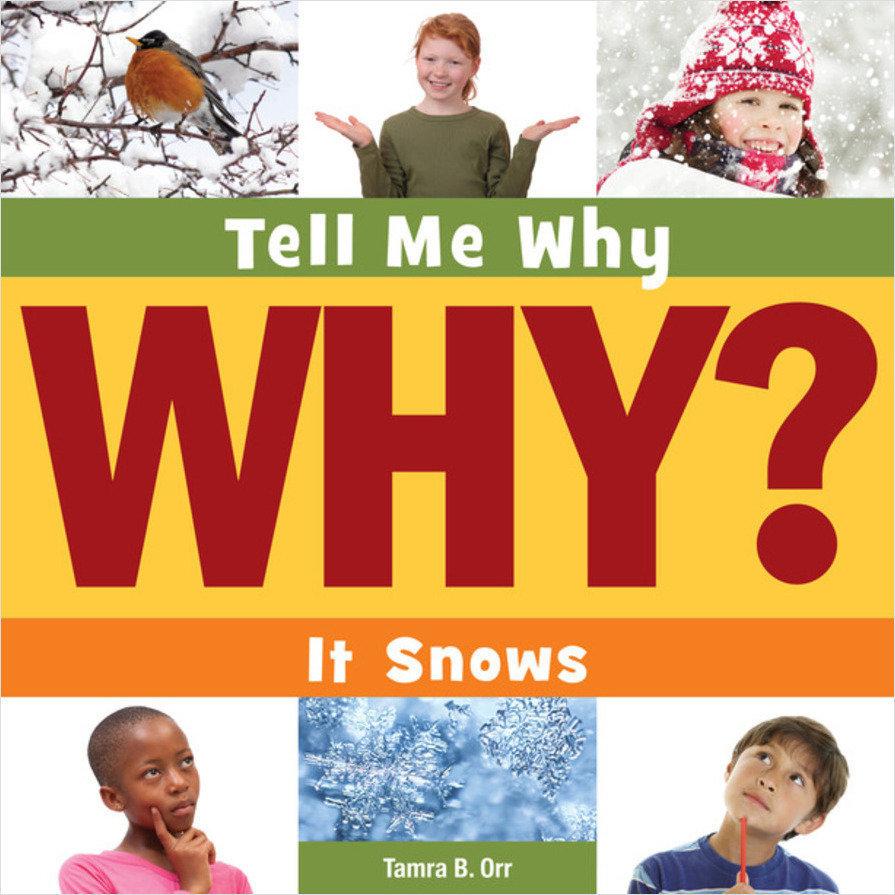 Cover: It Snows