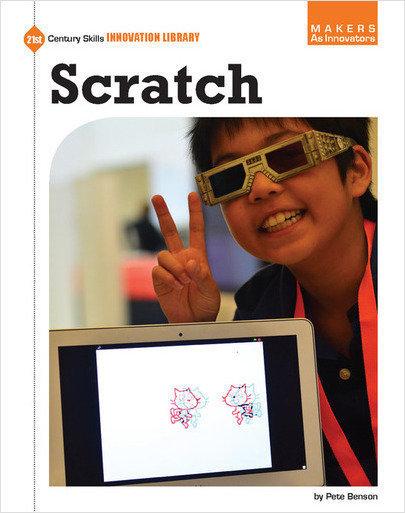 Cover: Scratch