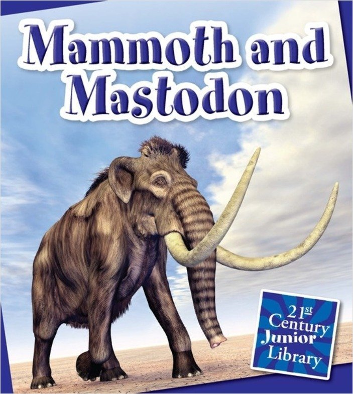 Cover: Mammoth and Mastodon