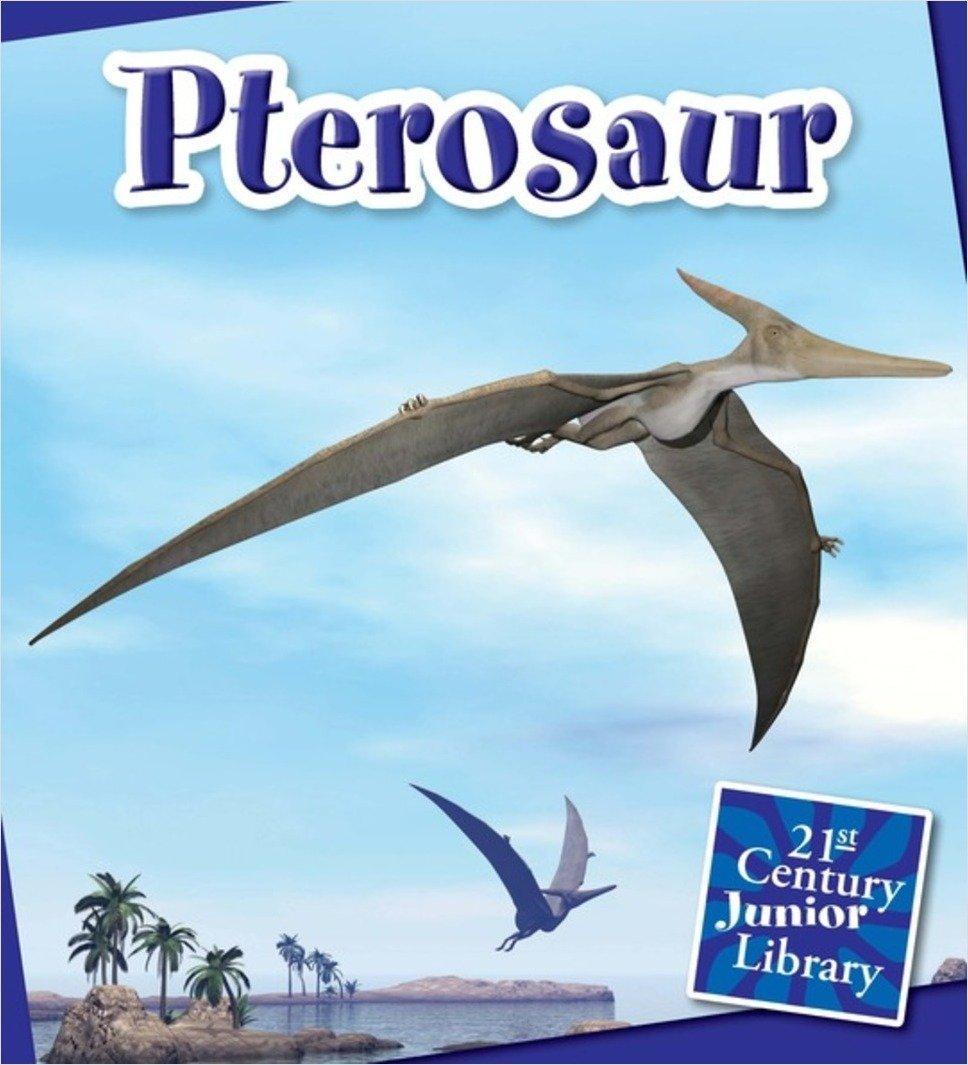 Cover: Pterosaur