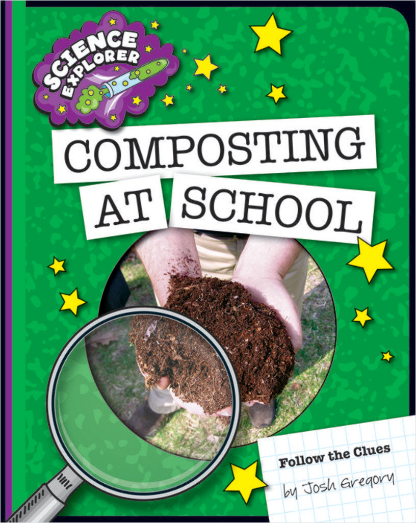 Cover: Composting at School