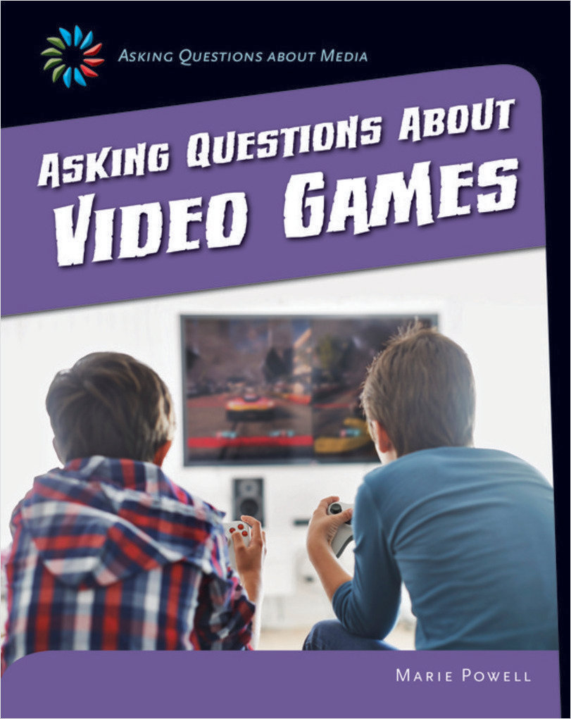 Cover: Asking Questions about Video Games