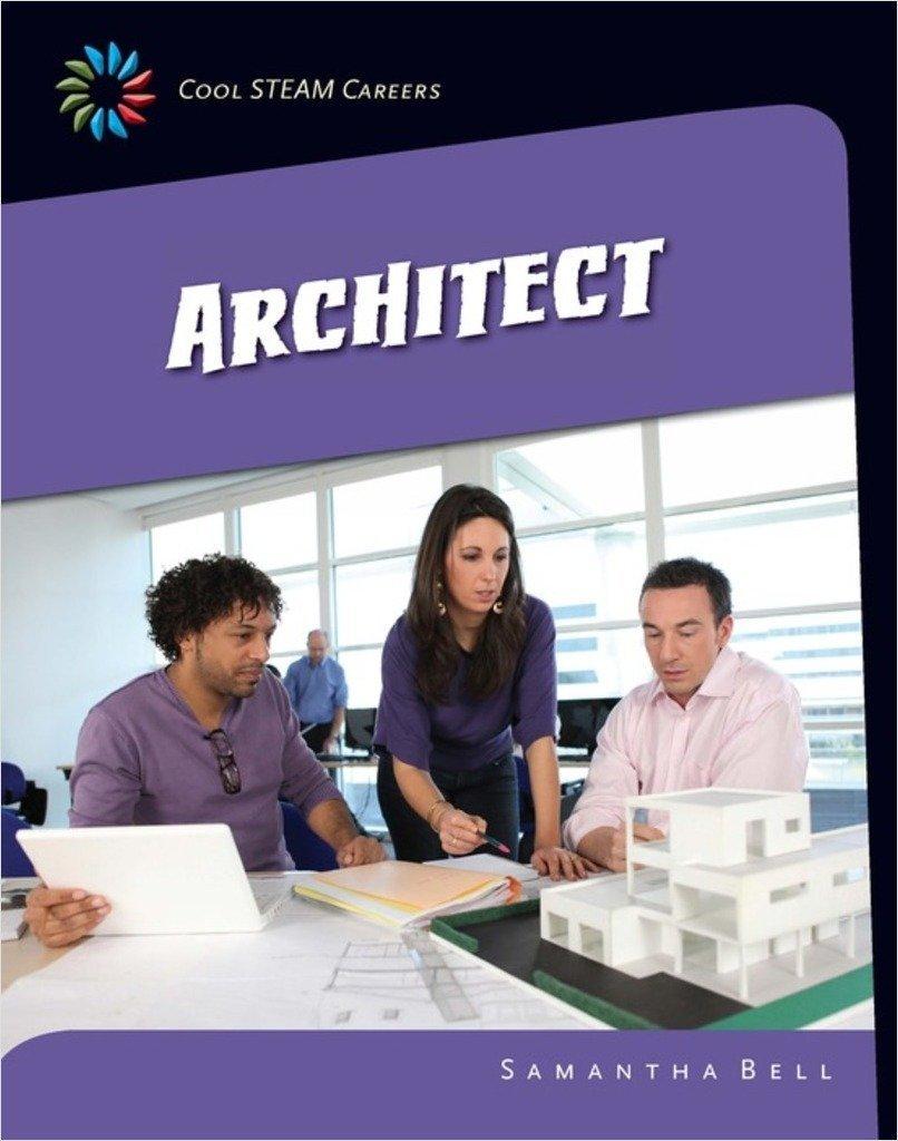Cover: Architect