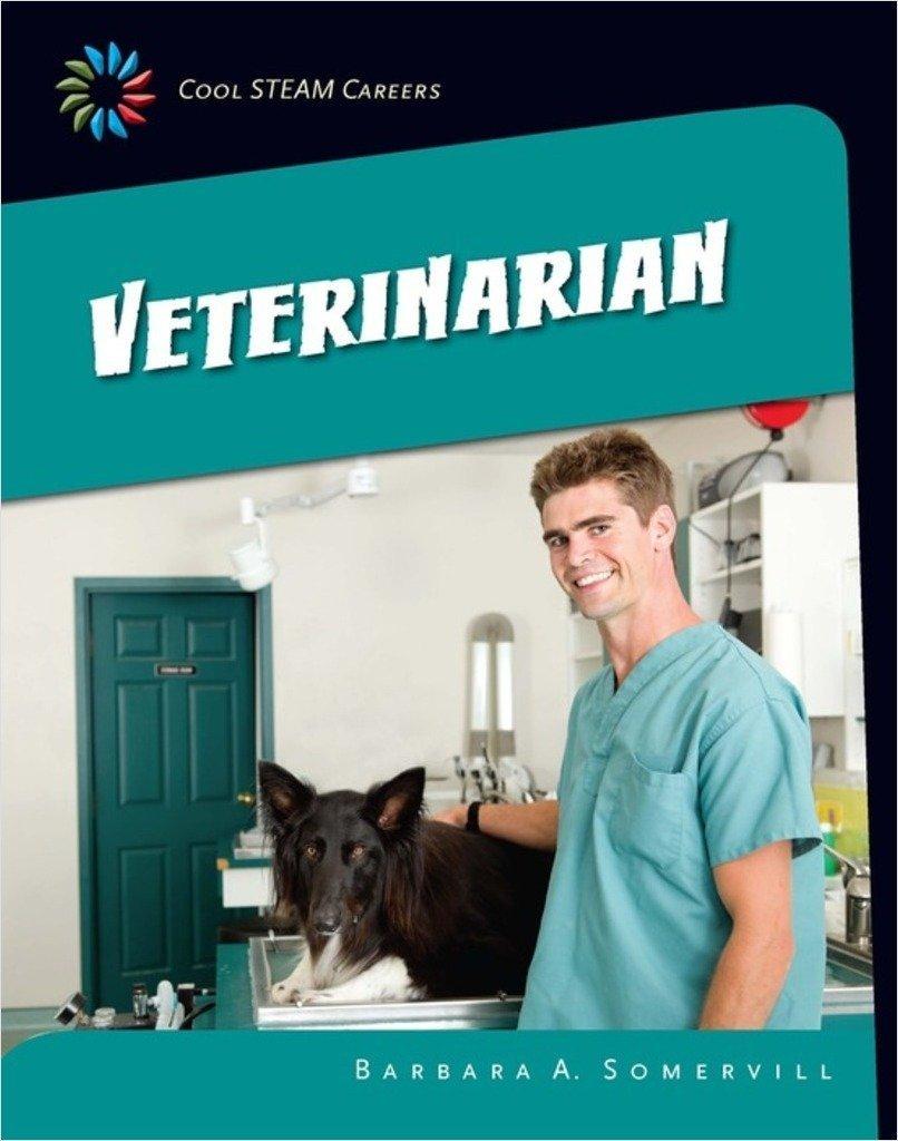 Cover: Veterinarian