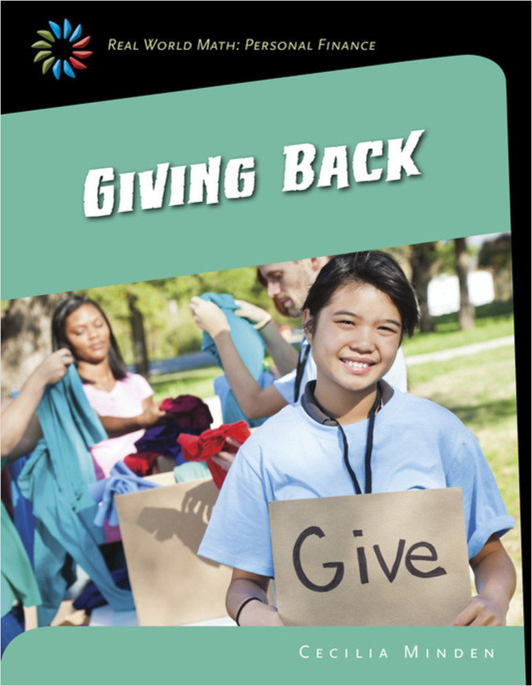 Cover: Giving Back