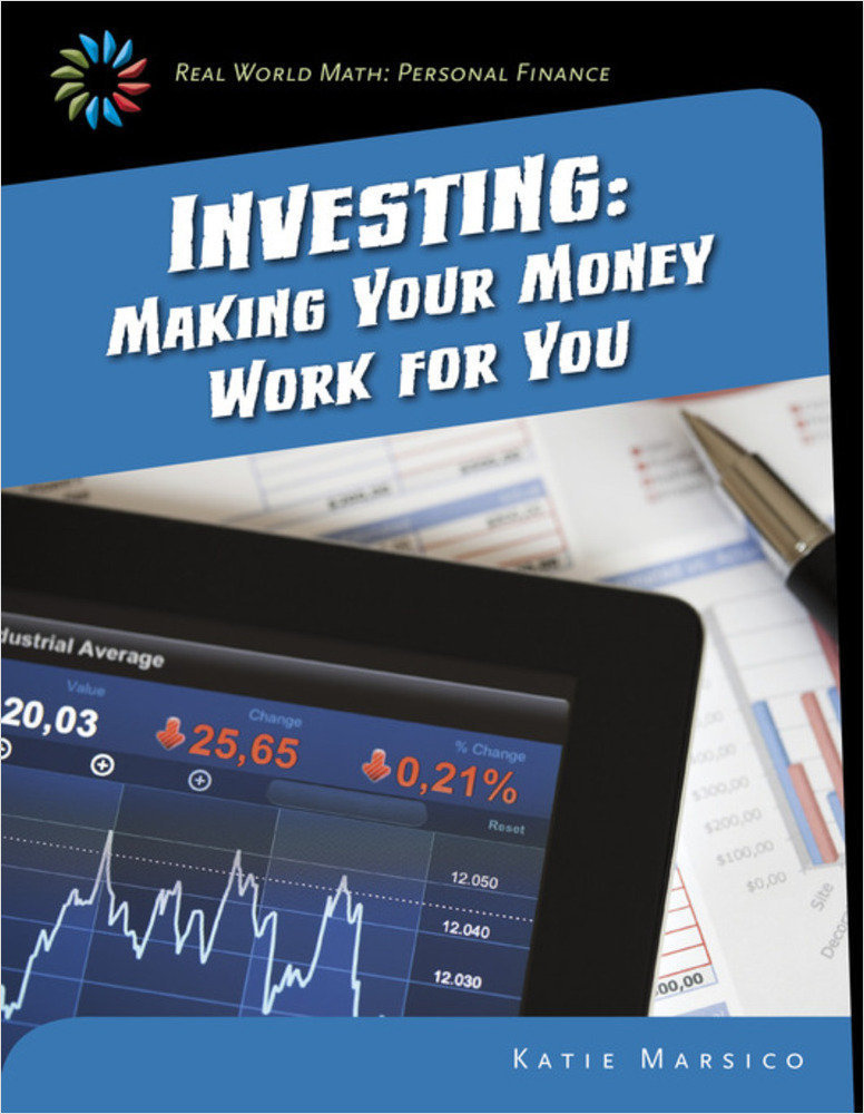 Cover: Investing