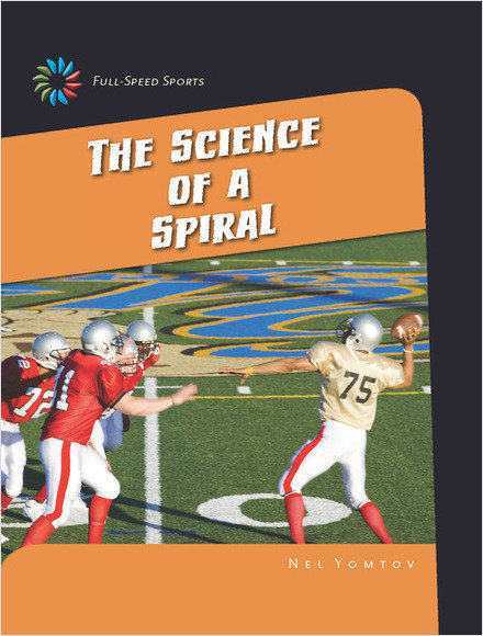 Cover: The Science of a Spiral