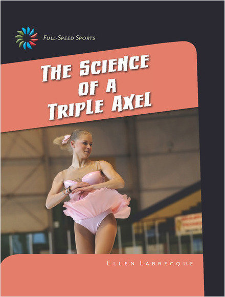 Cover: The Science of a Triple Axel