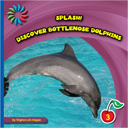 Cover: Discover Bottlenose Dolphins