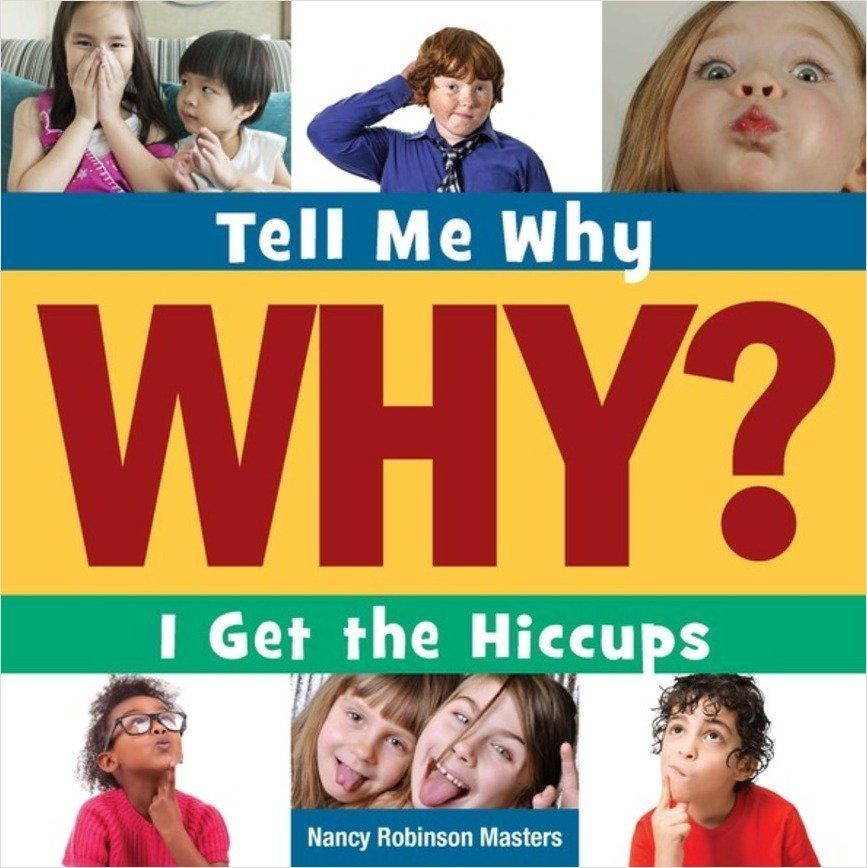 Cover: I Get the Hiccups