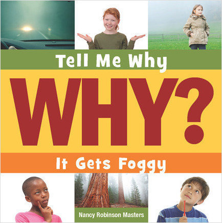 Cover: It Gets Foggy