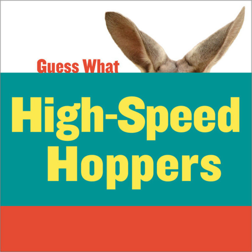 Cover: HighSpeed Hoppers