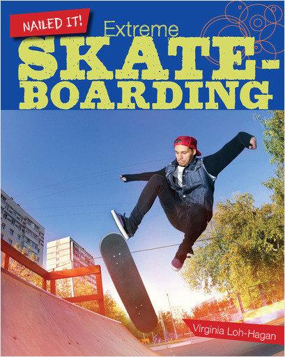 Cover: Extreme Skateboarding