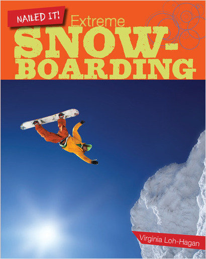 Cover: Extreme Snowboarding