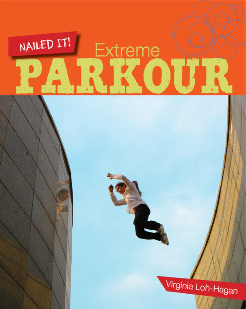 Cover: Extreme Parkour