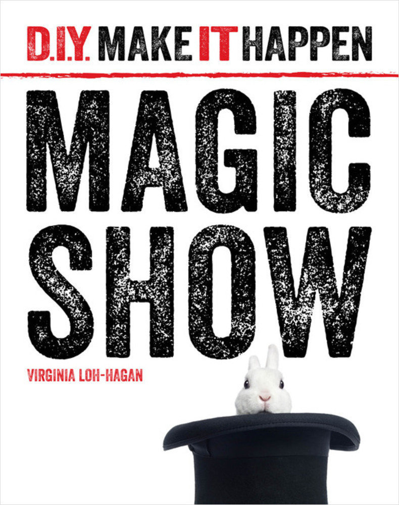 Cover: Magic Show