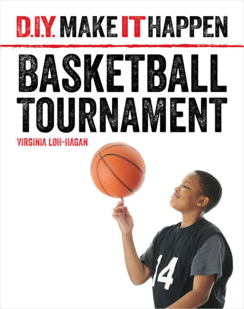 Cover: Basketball Tournament