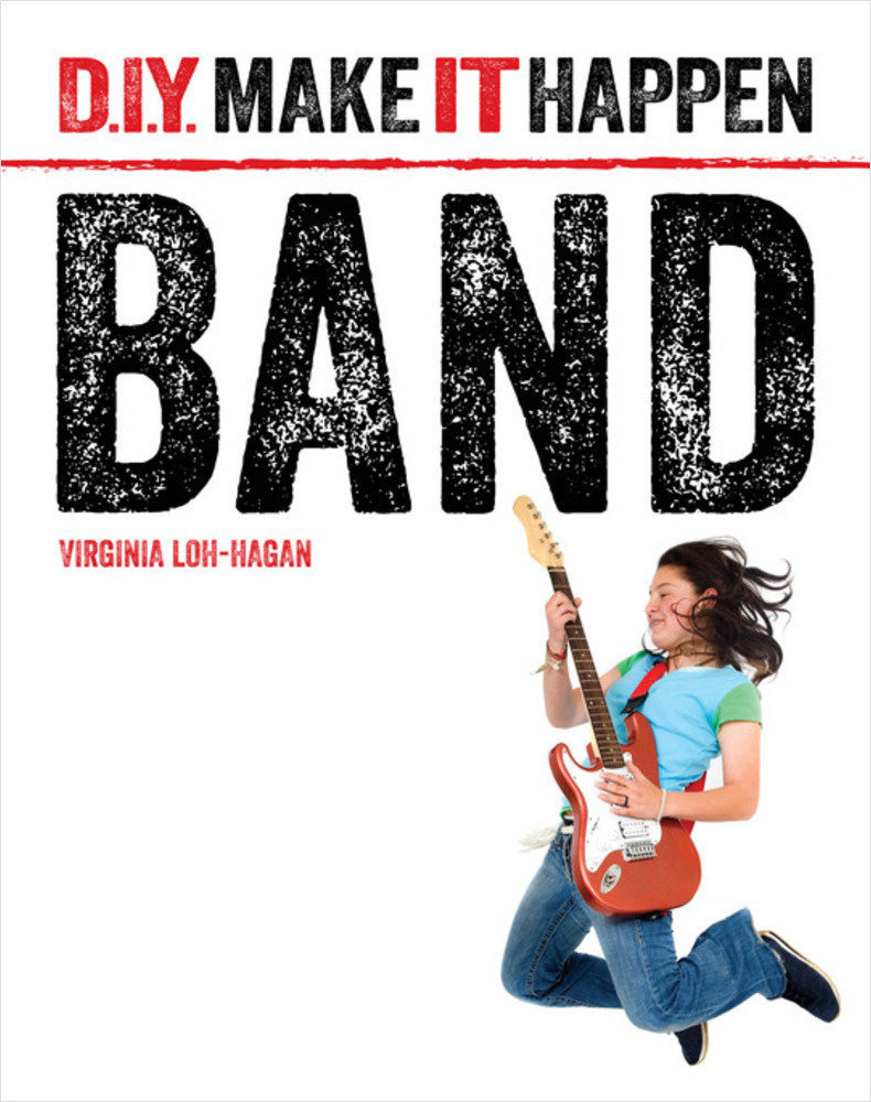 Cover: Band