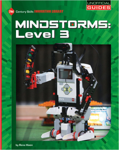 Cover: Mindstorms: Level 3