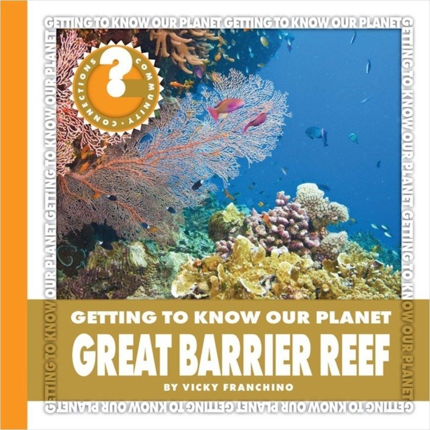 Cover: Great Barrier Reef