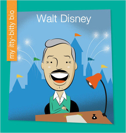 Cover: Walt Disney