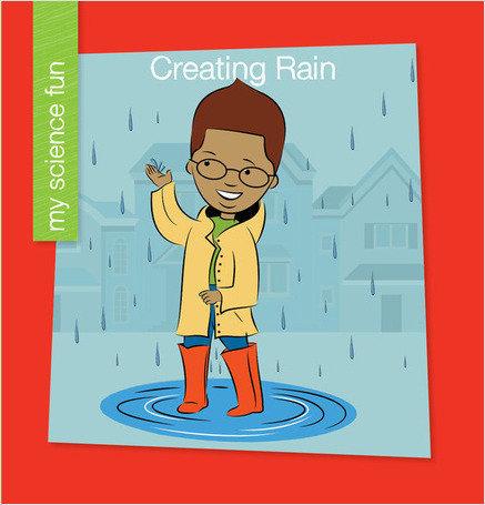 Cover: Creating Rain