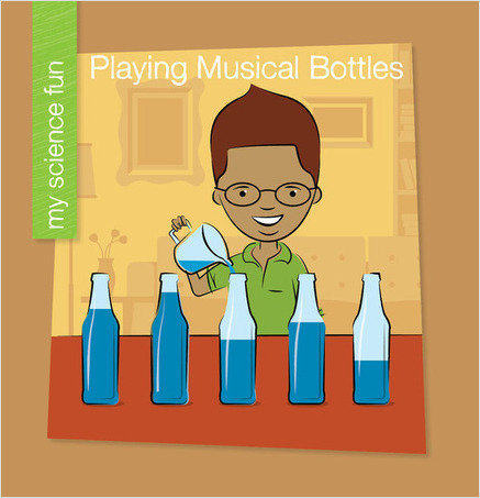 Cover: Playing Musical Bottles