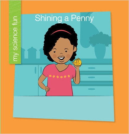 Cover: Shining a Penny