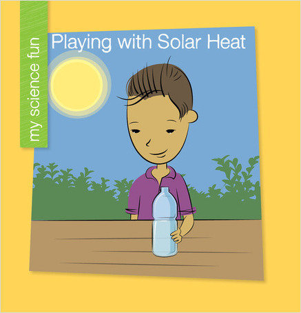 Cover: Playing With Solar Heat