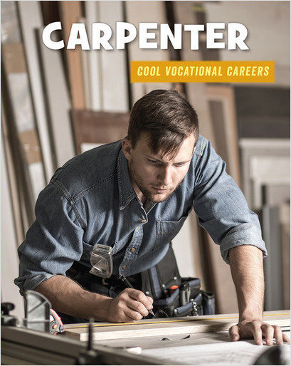 Cover: Carpenter