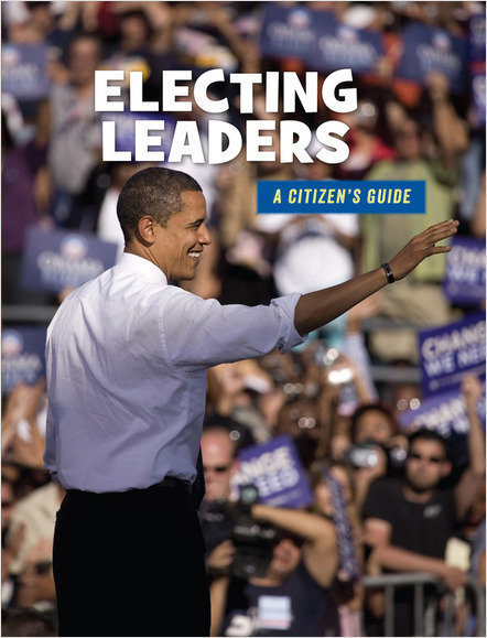Cover: Electing Leaders