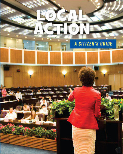 Cover: Local Action