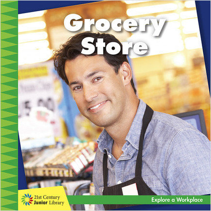 Cover: Grocery Store