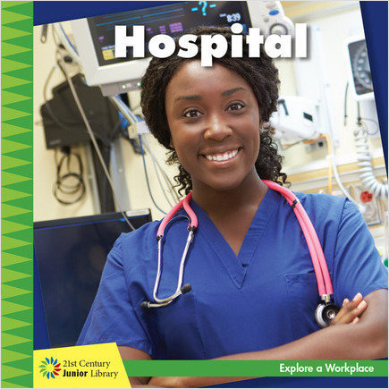 Cover: Hospital