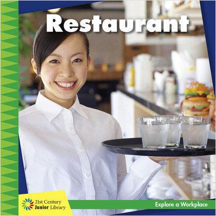 Cover: Restaurant