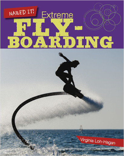 Cover: Extreme Flyboarding