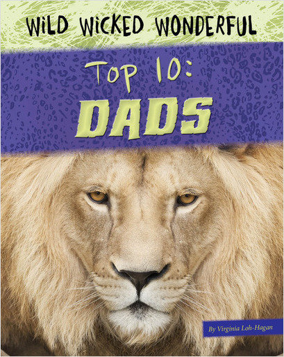 Cover: Top 10: Dads