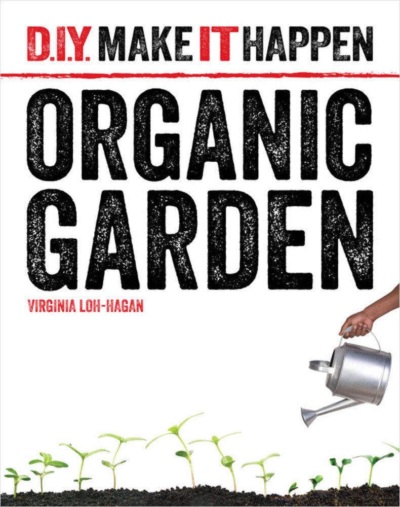 Cover: Organic Garden