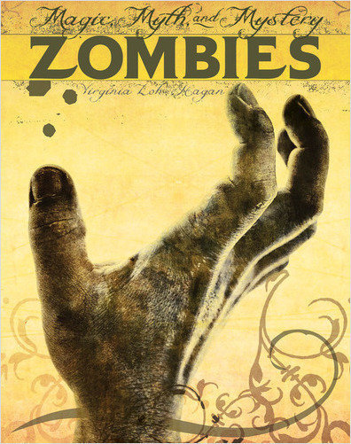 Cover: Zombies
